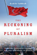 Book The Reckoning of Pluralism