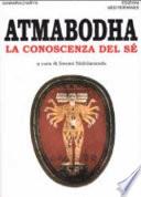 Atmabodha  La conoscenza del s
