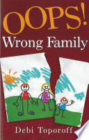 Oops  Wrong Family Book PDF