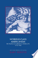 Working class Americanism