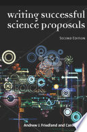 Writing Successful Science Proposals  Second Edition