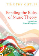 Bending The Rules Of Music Theory