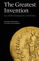 The Greatest Invention : organisation to put fiscal justice at the center...