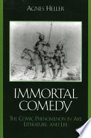 The Immortal Comedy Free download PDF and Read online