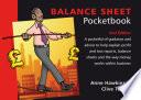 Balance Sheet Pocketbook