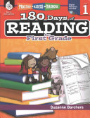 180 Days of Practice Grade 1 Bundle  Grade 1