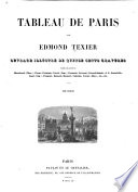 Tableau de Paris par Edmond Texier