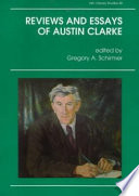 Reviews and Essays of Austin Clarke