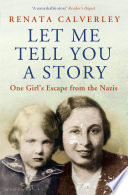 Book Let Me Tell You a Story
