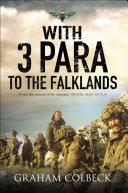 download ebook with 3 para to the falklands pdf epub