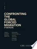 Confronting The Global Forced Migration Crisis