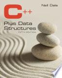 C   Plus Data Structures