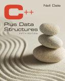 Book C++ Plus Data Structures