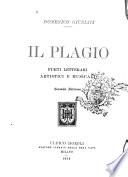 Il plagio  furti letterari  artistici e musicali