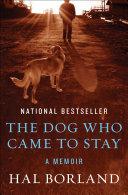 The Dog Who Came to Stay Pdf/ePub eBook