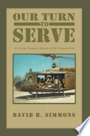 Our Turn to Serve