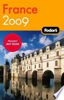Fodor s France 2009