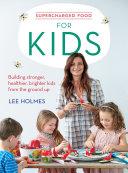 download ebook supercharged food for kids pdf epub