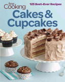 Fine Cooking Cakes And Cupcakes
