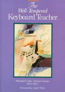 The Well tempered Keyboard Teacher