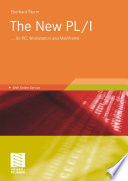 The New Pl I book