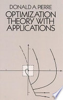Optimization Theory with Applications