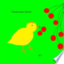 Chammu picks cherries