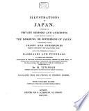 Illustrations of Japan