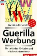 Guerilla-Werbung