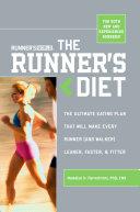 Runner's World The Runner's Diet Book
