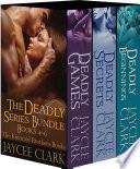 The Deadly Series Bundle  2