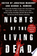 Nights of the Living Dead by Jonathan Maberry