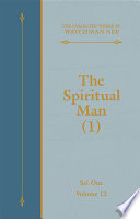 The Spiritual Man  1
