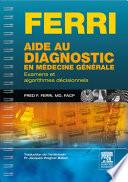 illustration Aide au diagnostic en médecine générale, Examens et algorithmes décisionnels