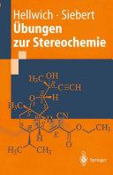 Übungen zur Stereochemie