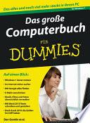 Das große Computerbuch für Dummies