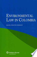 Environmental Law in Colombia