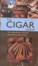 Cigar Lexicon