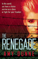 The Renegade Book Cover
