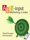 Agri input Marketing in India