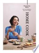 Home Cook Book PDF