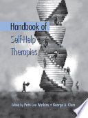 Handbook Of Self Help Therapies book