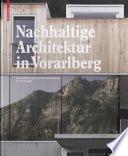 Nachhaltige Architektur in Vorarlberg
