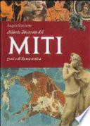 Atlante dei miti dell antica Grecia e di Roma antica