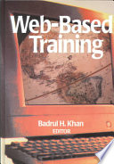 Web Based Training book