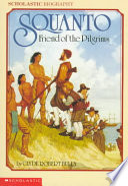 Squanto  Friend of the Pilgrims Book PDF