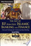 The Art of RF  Riba Free  Islamic Banking and Finance