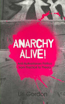 Anarchy alive