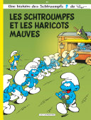 illustration Les Schtroumpfs Lombard - Tome 35 - Les Schtroumpfs et les haricots mauves