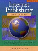 Internet Publishing with Acrobat